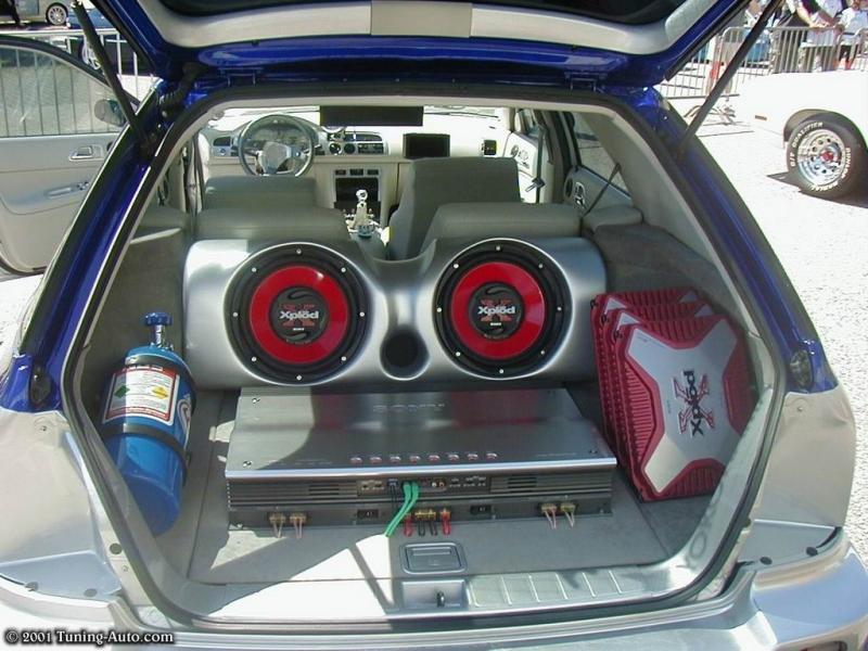 Поставить музыка в машину своими руками