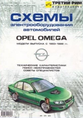 Opel Omega B 1993-1999.