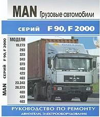 Man F2000 руководство по эксплуатации - фото 7