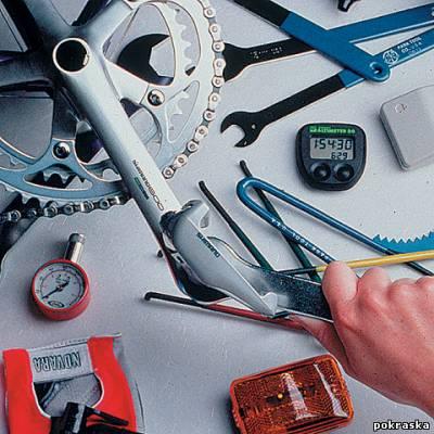руководство по ремонту велосипедов скачать торрент