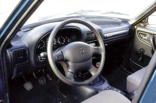 ГАЗ 3110 1997г