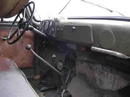 Тюнинг газ 53 своими руками фото