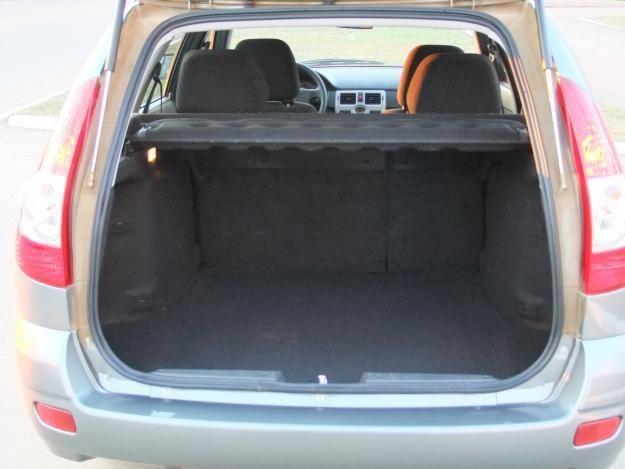 Тюнинг багажника приора универсал
