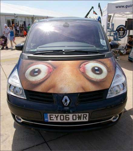 Авто - Ты чего смотришь