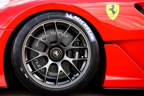 Колесо Феррари 599хх