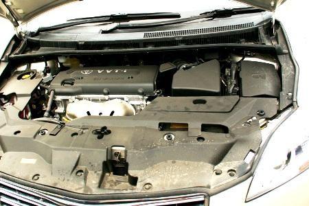 Двигатель Тойота Марк Х