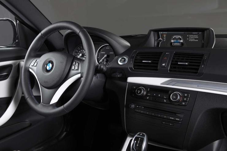 Руль, кпп, консоль BMW ActivE