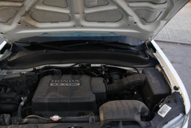 Двигатель Хонда Риджлайн
