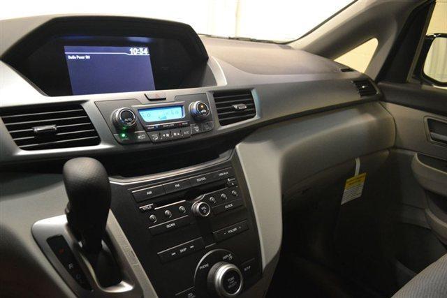 Консоль, кпп Honda Odyssey 2013