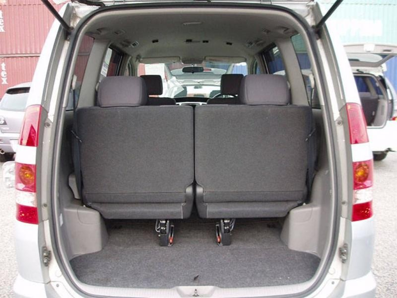 Багажник Toyota Noah