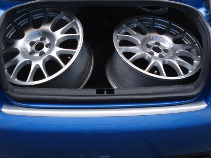 Багажник Audi RS4