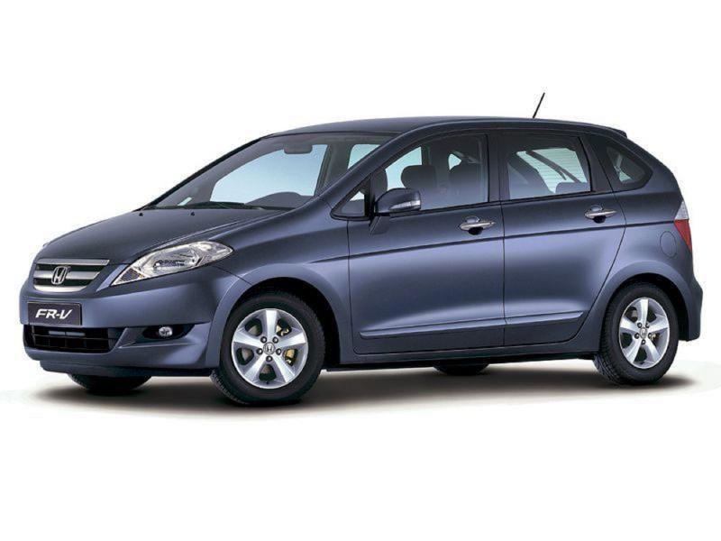 Просторный минивэн Honda FR-V