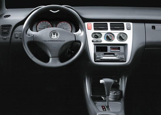 Приборная панель, кпп, руль Honda HR-V
