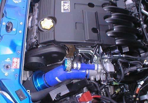 Двигатель седана  MG ZS