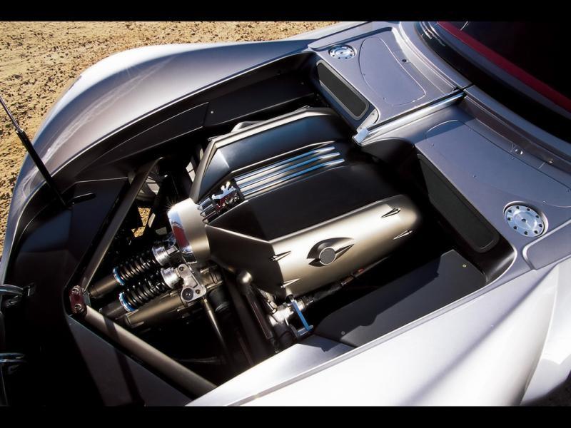 Двигатель Peugeot 607 Feline
