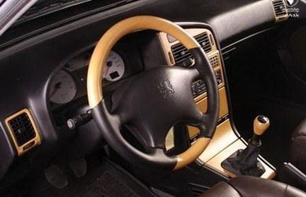 Руль, кпп Peugeot Pars
