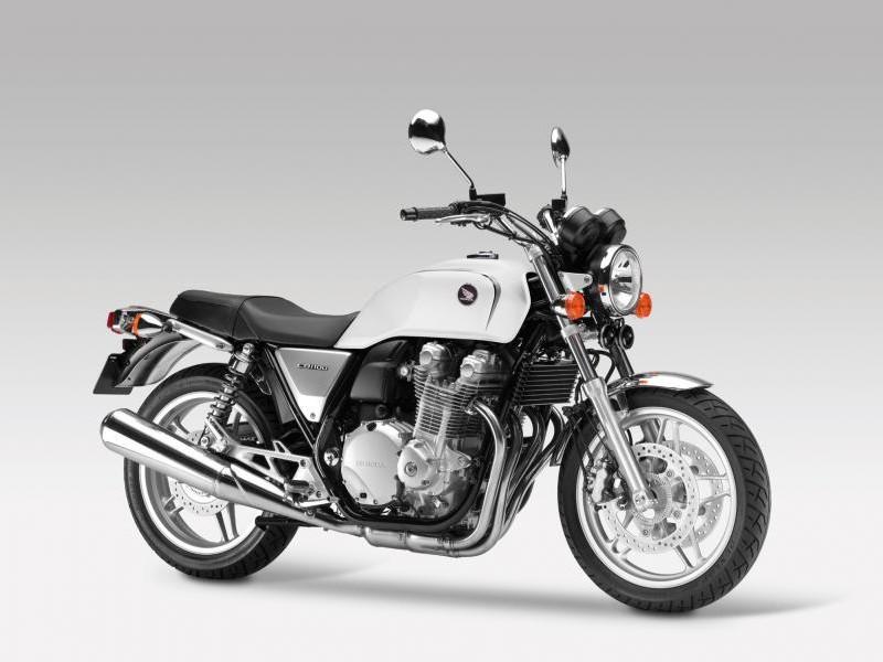 Мотоцикл Honda CB1100