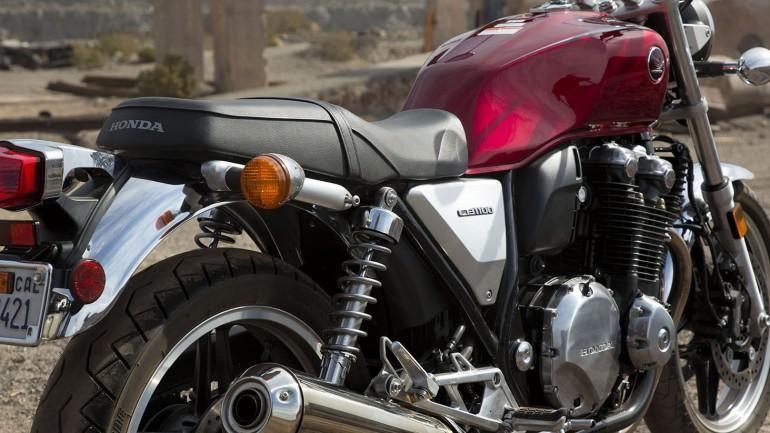 Honda CB1100, мотоцикл
