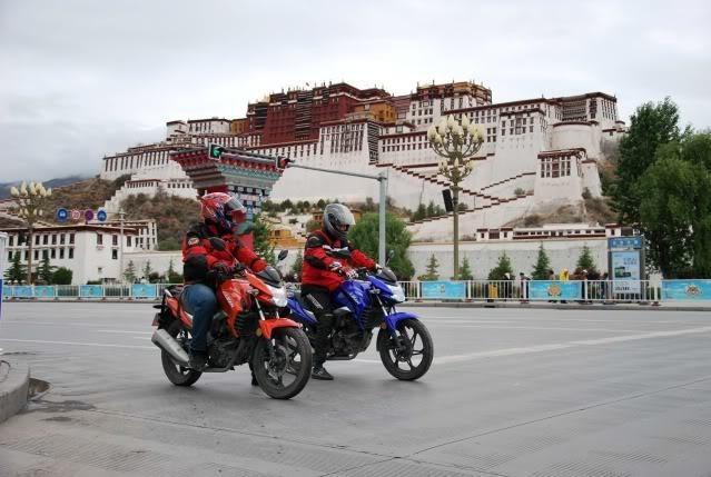 2 мотоцикла Lifan LF150-10b