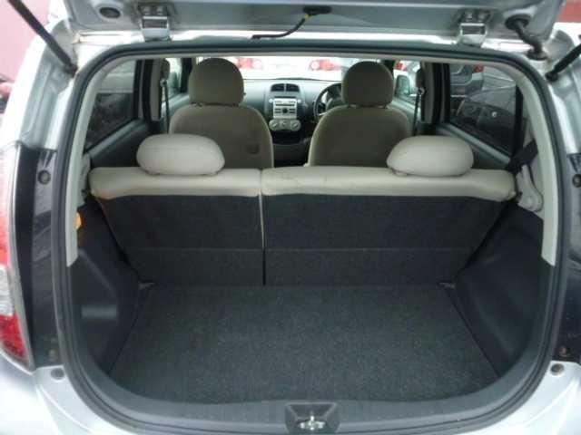 Багажник Daihatsu Boon