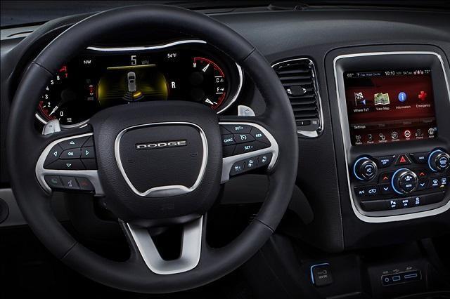 Руль, консоль, приборная панель Dodge Charger 2014