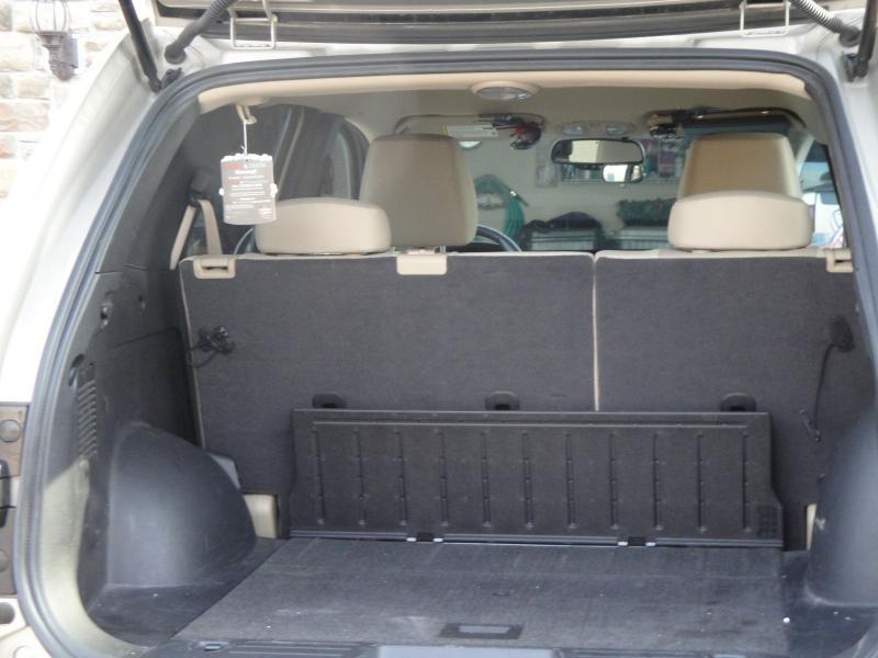 Багажник Pontiac Torrent