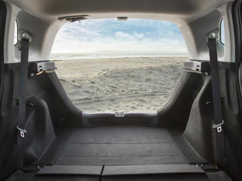 Багажник Honda HR-V