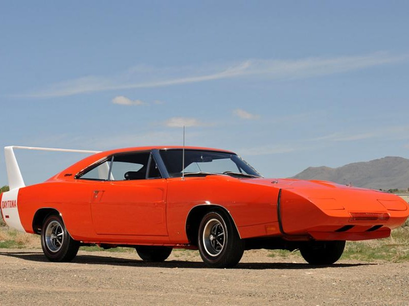 Dodge Charger Daytona 1969