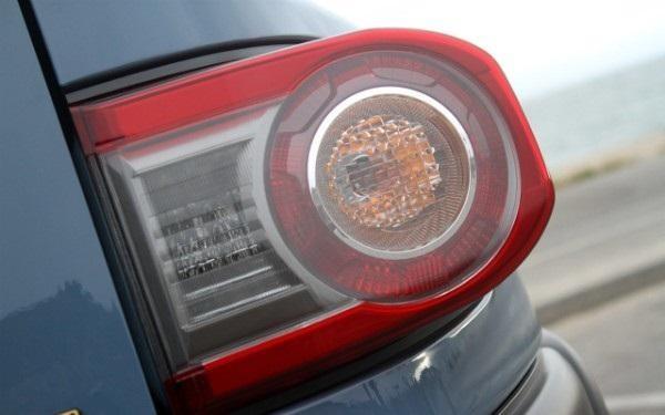 Задняя фара Toyota FJ Cruiser 2015