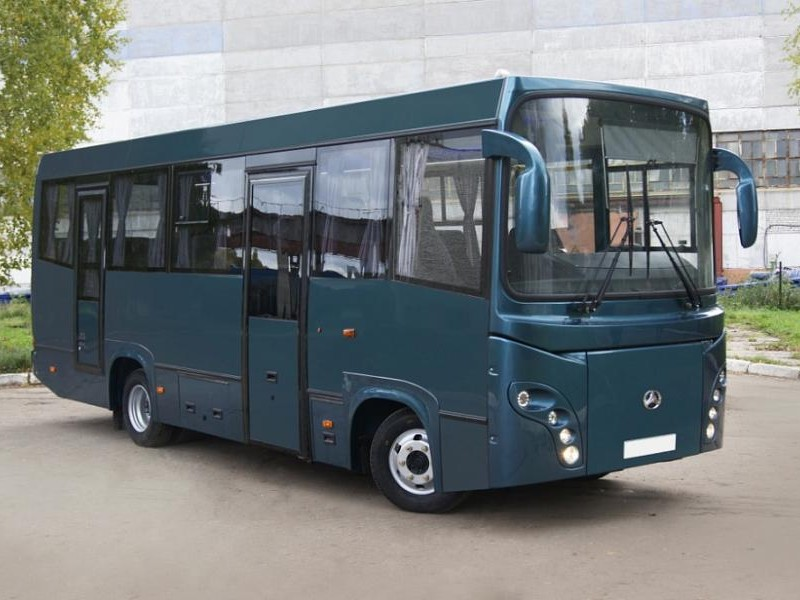 BAW 2245 Express