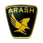 Значок-эмблема Arash