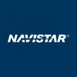 Значок-эмблема Navistar
