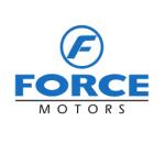 Значок-эмблема Force