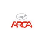 Значок-эмблема Arca