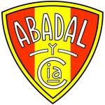 Значок-эмблема Abadal
