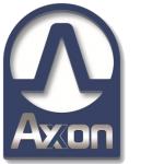 Значок-эмблема Axon