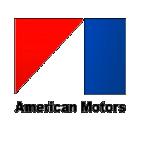 Значок-эмблема AMC