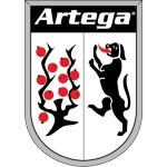 Значок-эмблема Artega