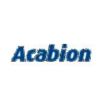Значок-эмблема Acabion