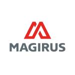 Значок-эмблема Magirus