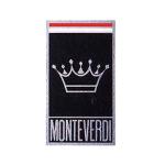 Значок-эмблема Monteverdi