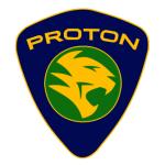 Значок-эмблема Proton