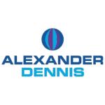 Значок-эмблема Alexander Dennis