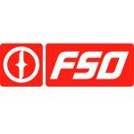 Значок-эмблема FSO