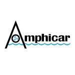 Значок-эмблема Amphicar