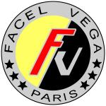 Значок-эмблема Facel