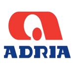 Значок-эмблема Adria