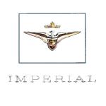 Значок-эмблема Imperial