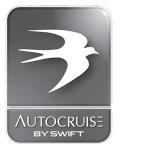 Значок-эмблема Autocruise