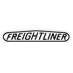 Значок-эмблема Freightliner